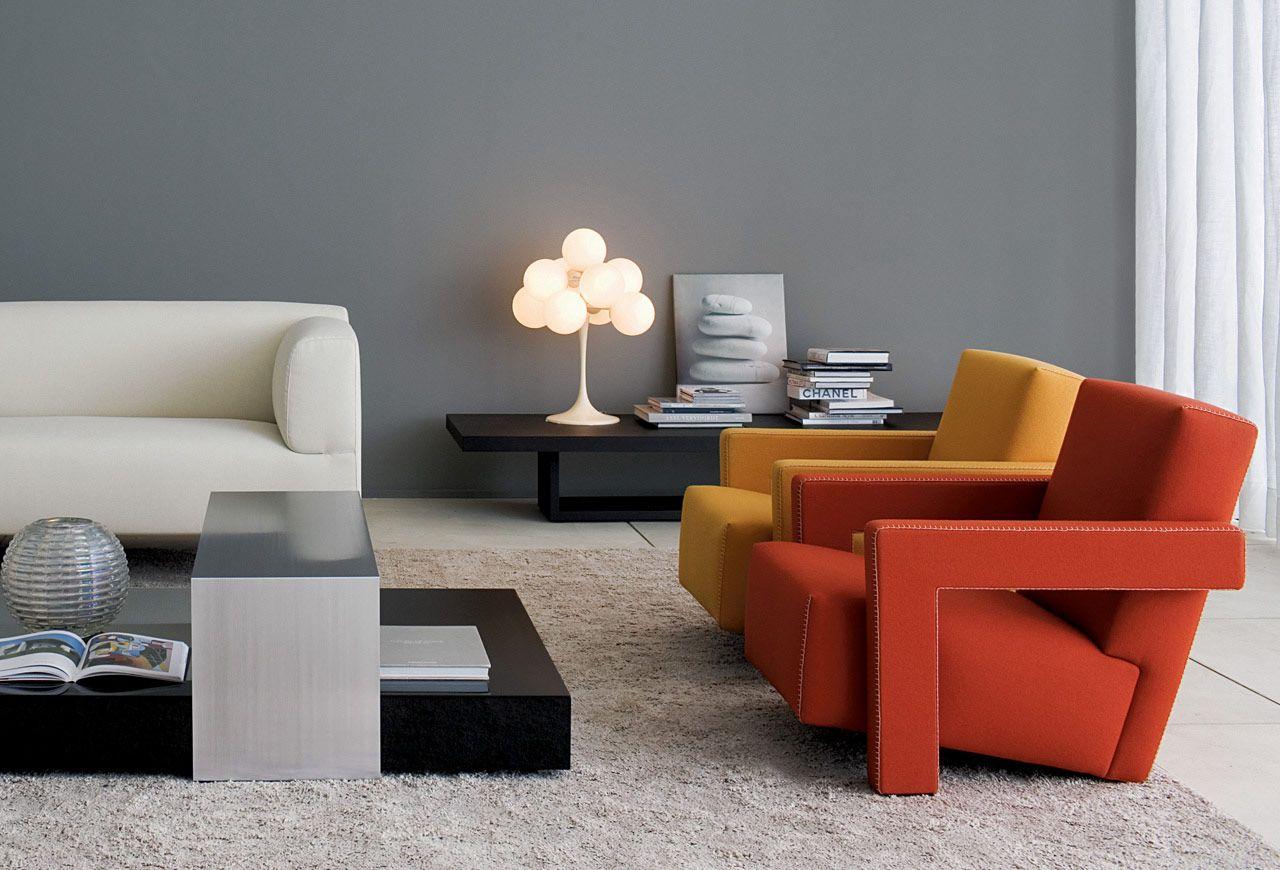 Italian Luxury Brand Enters Office Furniture Market Mobili