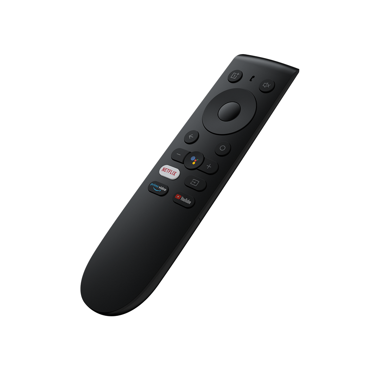 Oneplus Tv Now Supports Netflix Existing Users Can Get The New Remote Remote Tv Remote Controls Tv Design