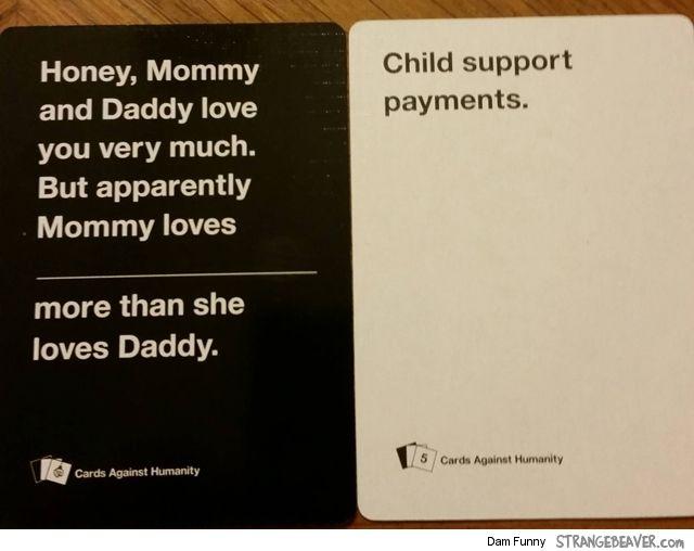 3b0233012c0366091095a7470bbf1acf fun times playing cards against humanity strange beaver random