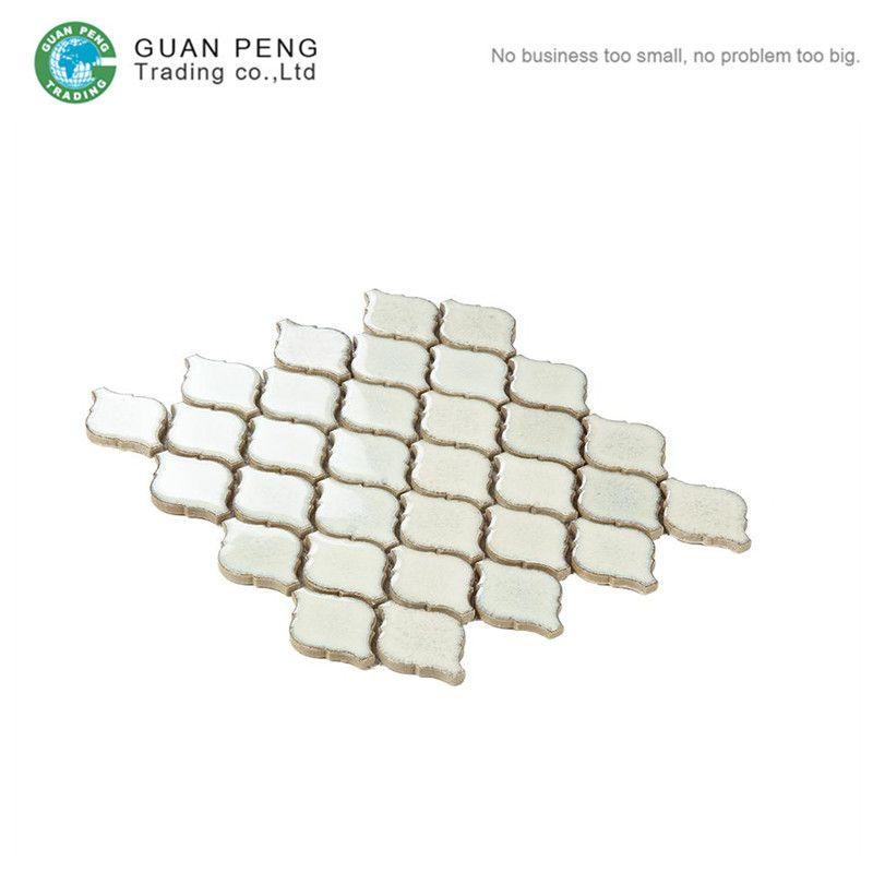Bathroom Wall Tiles Ideas Price Ceramic Lantern Mosaic Wall Tile ...