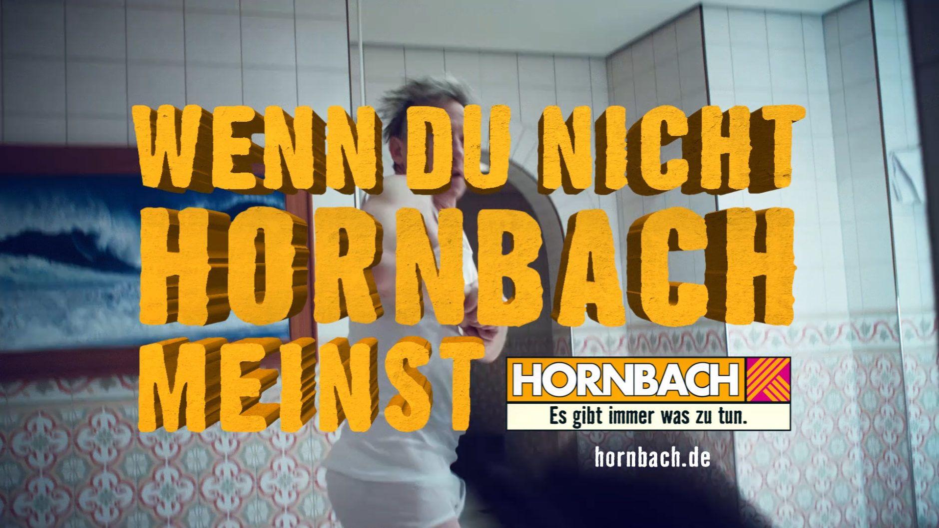 Hornbach mit Hipstern, Esoterikern und