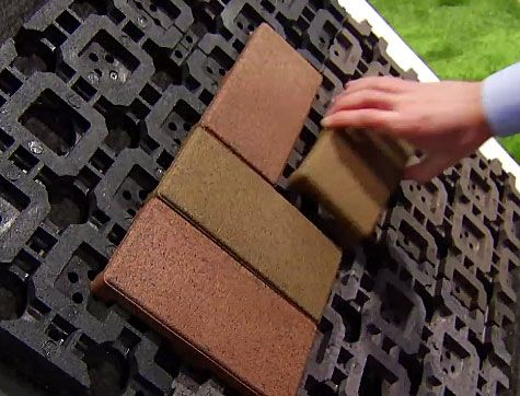 The Latest In PVC Decking PLUS A Lightweight Paver For Resurfacing Decks  And Patios. U2022