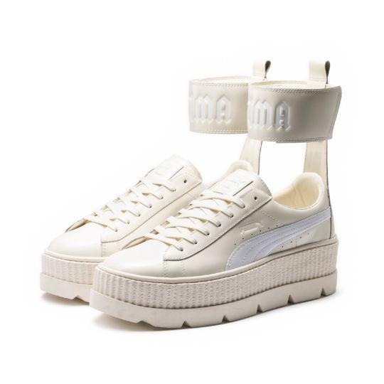 FENTY PUMA by RIHANNA Women's Ankle Strap Sneaker   Shoes in
