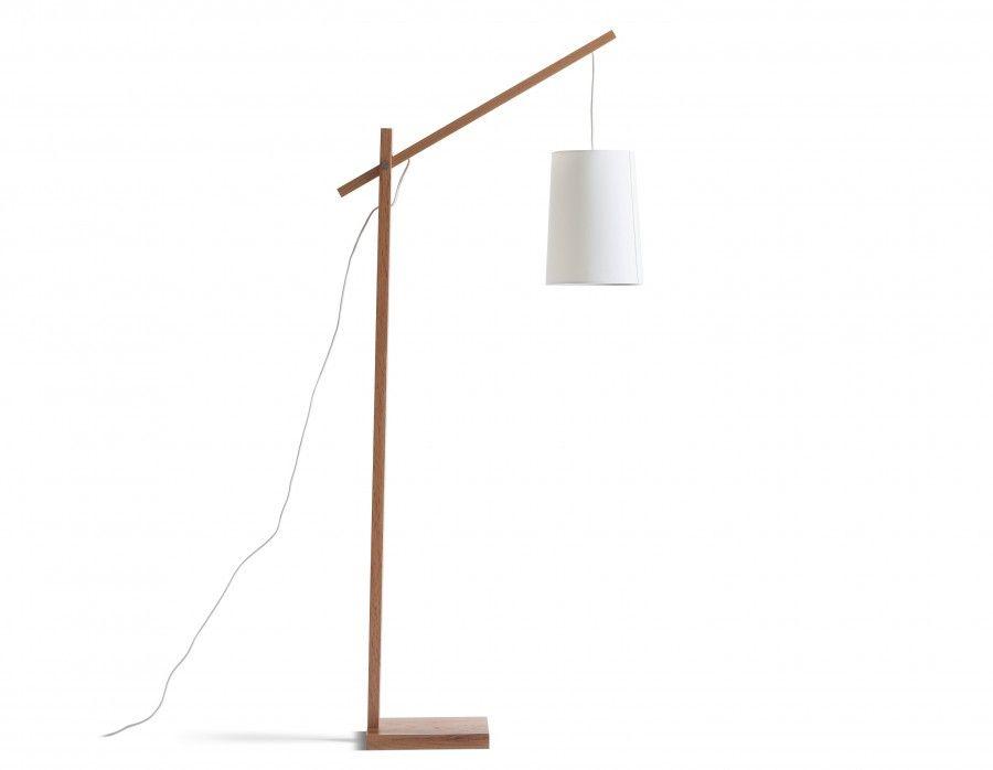 WOODY Lampe sur pied - Nouveautés | Structube | Luminaire ...