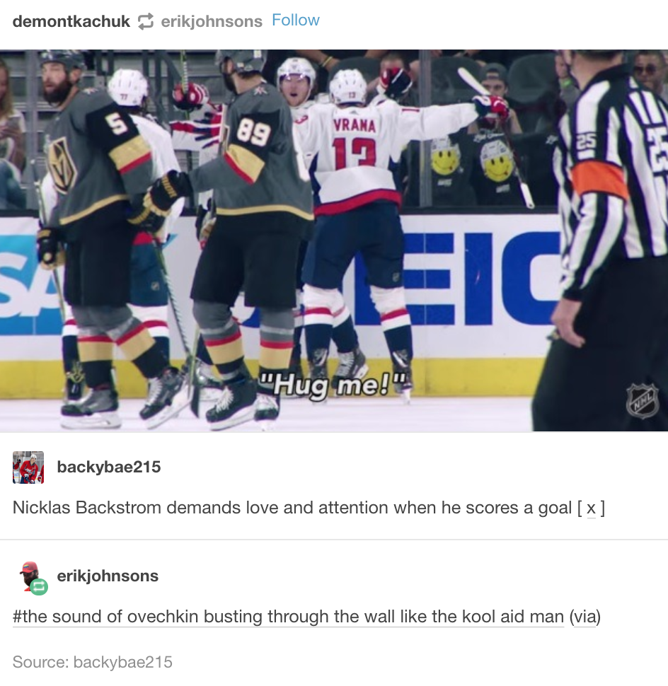 W Caps Capitals Hockey Hockey Memes Ice Hockey