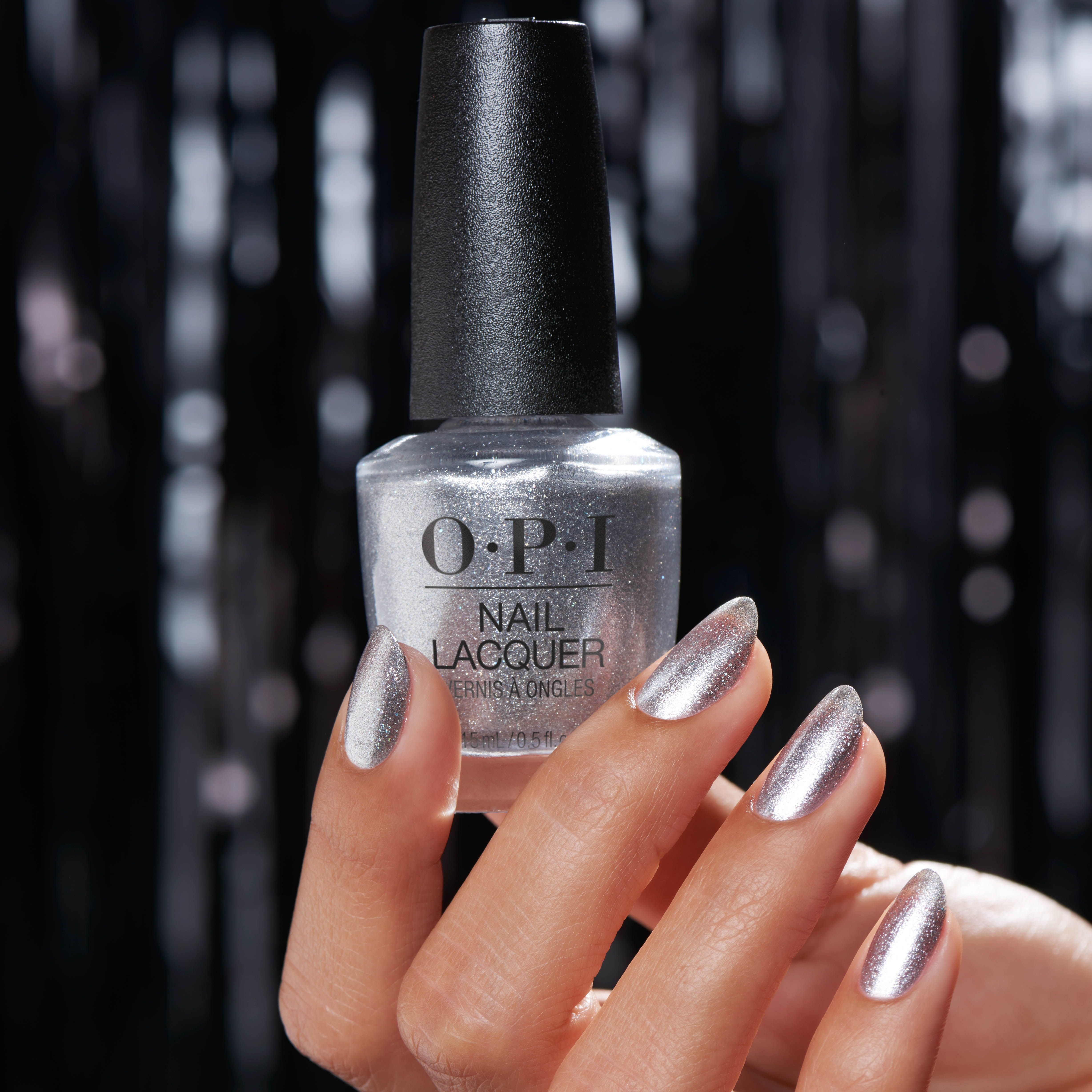 OPI 2017 HOLIDAY Ornament to Be Together | LOVE YOUR NAILS! | Pinterest