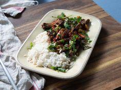 Indian-Spiced Pepper Steak | Recipe in 2020 | Pepper steak ...