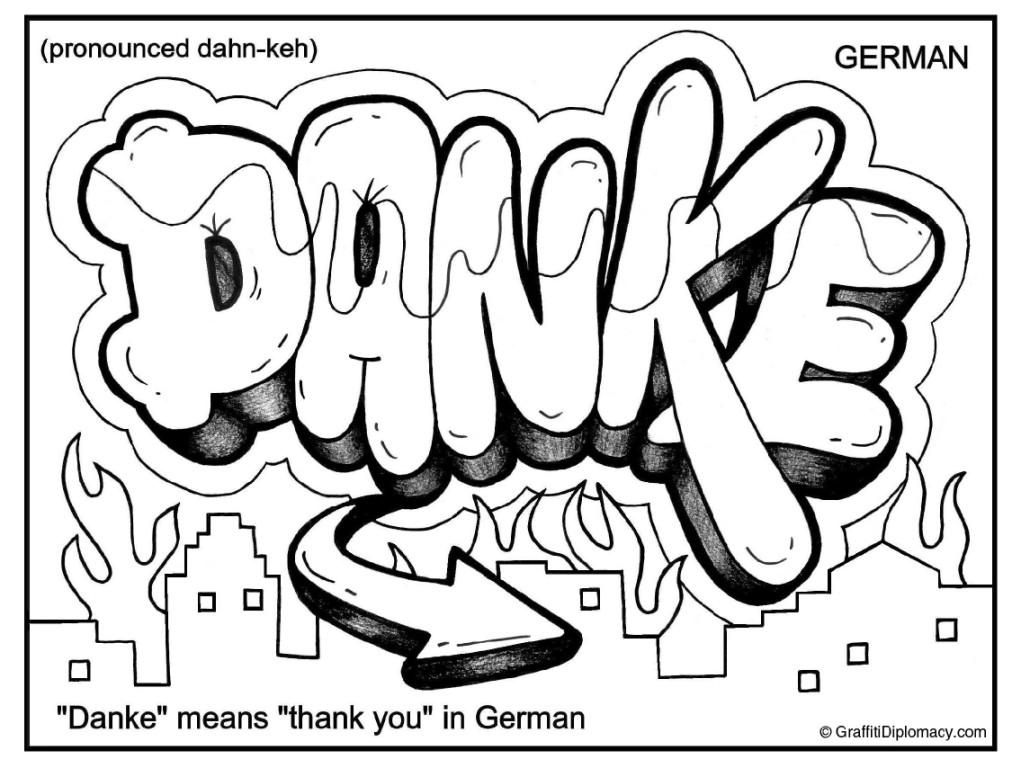 Pin von Tah Peters auf Hip Hop Coloring Book compiled by