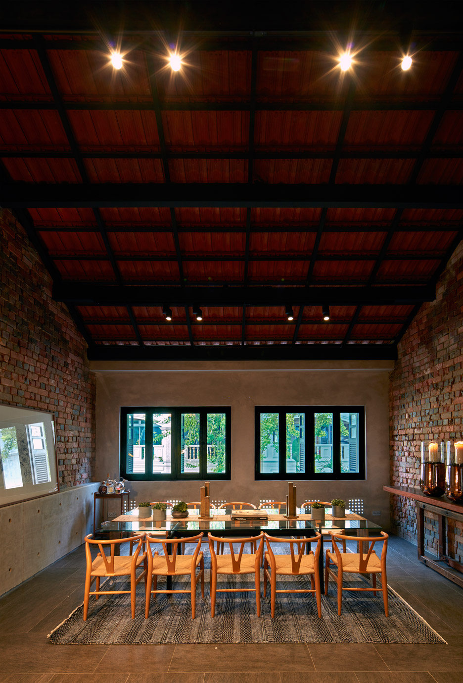 Pin by 雷 Lui Huo 火 on DINING Local architects, House