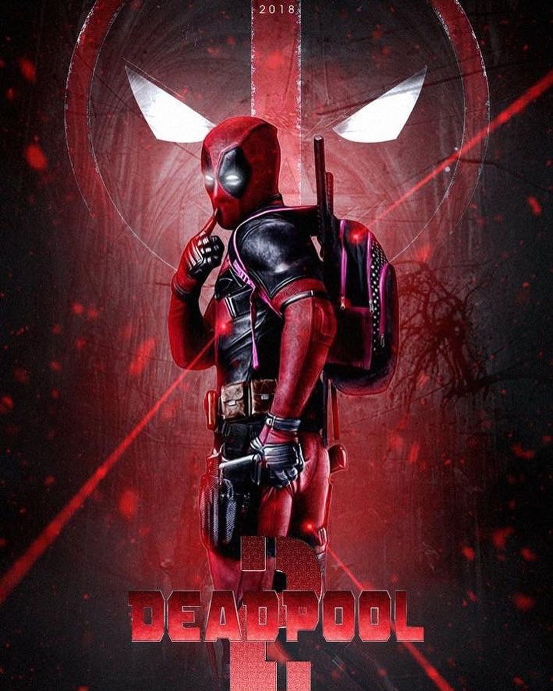 Deadpool Stream English
