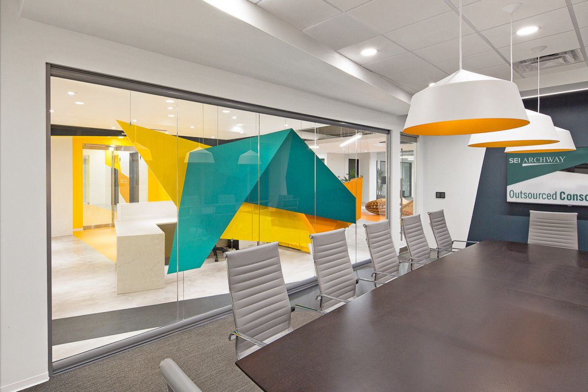 Office Tour: SEI Offices – Indianapolis | Awesome Office