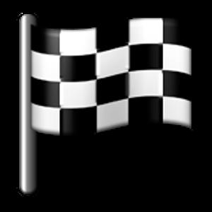 Chequered Flag Emoji Emoticons Emojis Emoticon