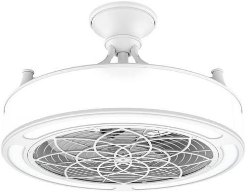 lowes white ceiling fans   White ceiling fan, White ...