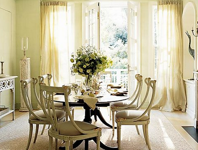 Dining Room on Dining Chairs For Dining Room Decoration   More Elegant Wooden Dining
