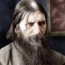 Grigori Yefimovich Rasputin was a Russian peasant, mystical faith healer and a trusted friend to the family of Nicholas II, the last Tsar of Russia.