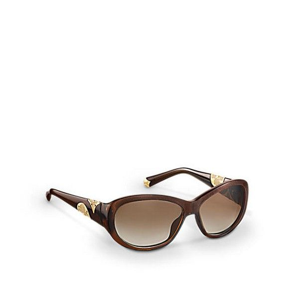 d479265bb9 Louis Vuitton Iris PM Sunglasses