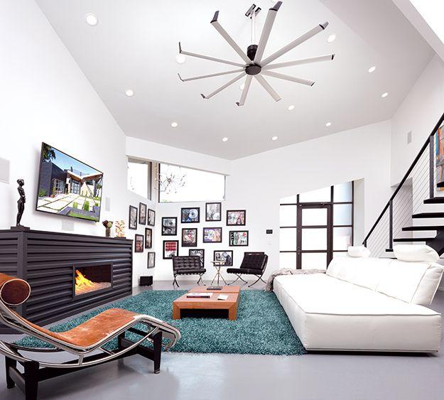 A Modern Marvel In Home Design   DOK   September 2014   Oklahoma City