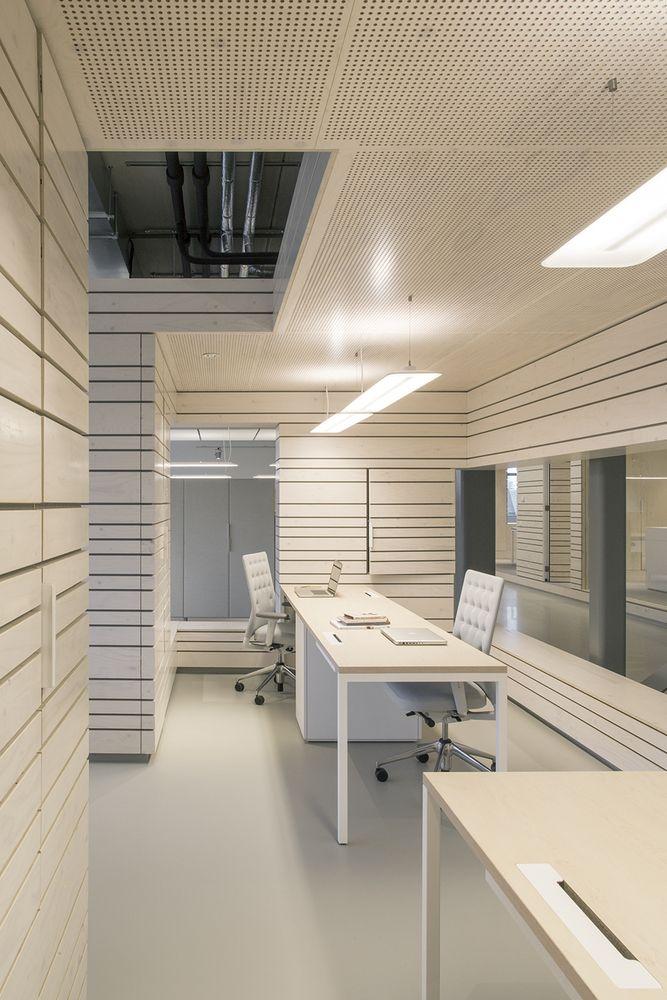 Gallery of Quooker Company Innovative Workspace / Studio INAMATT - 7