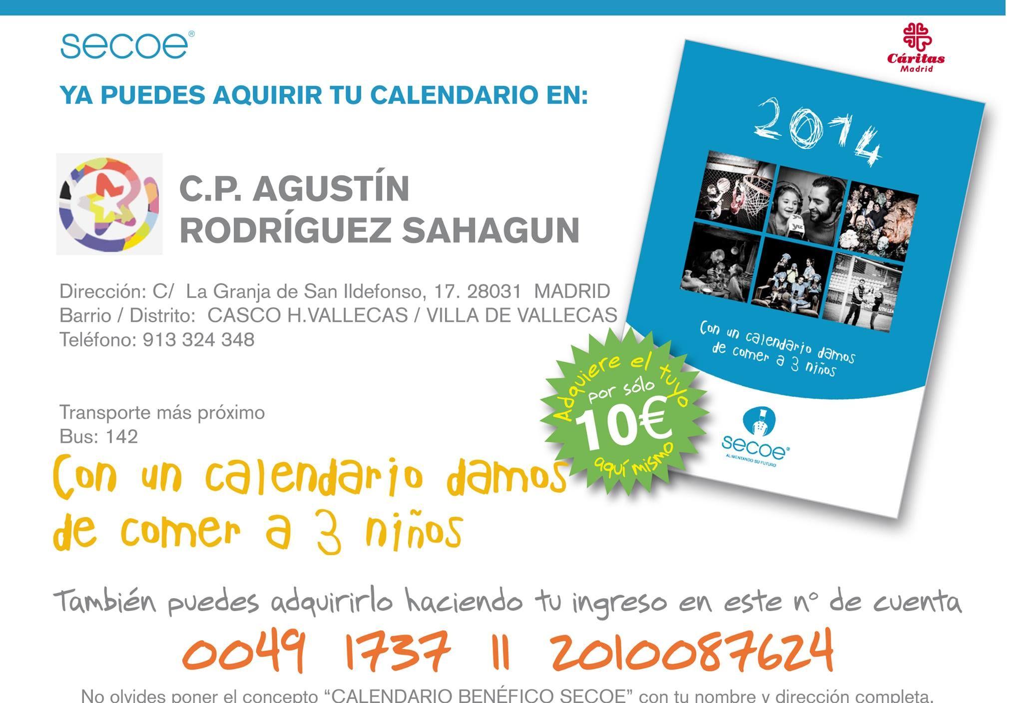 Colegio Agustín Rodríguez Sahagun
