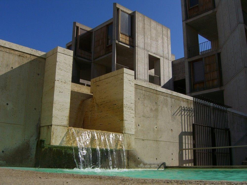 Clásicos de Arquitectura: Salk Institute / Louis Kahn