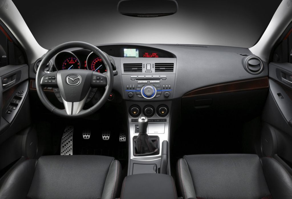 geneva 2009 2010 mazdaspeed3 mazda 3 mps pinterest interiors