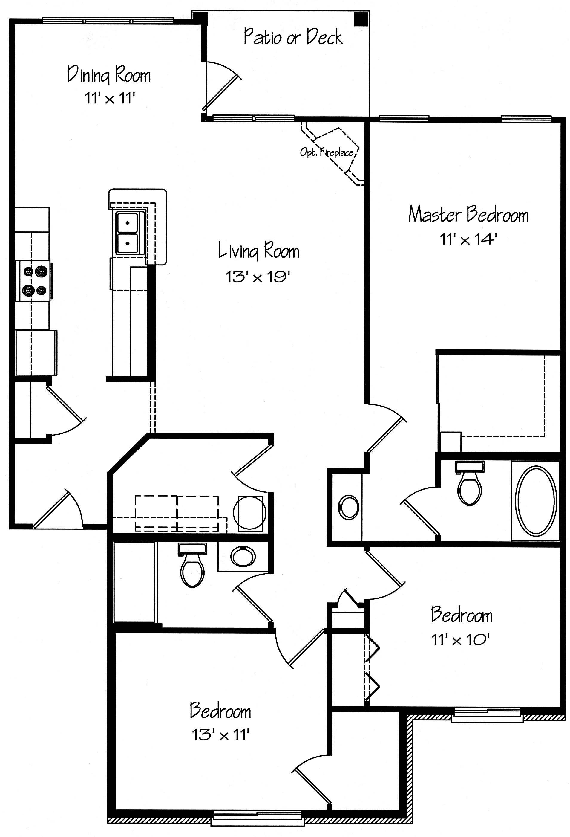 Latitudes Apartments (With images) Indianapolis