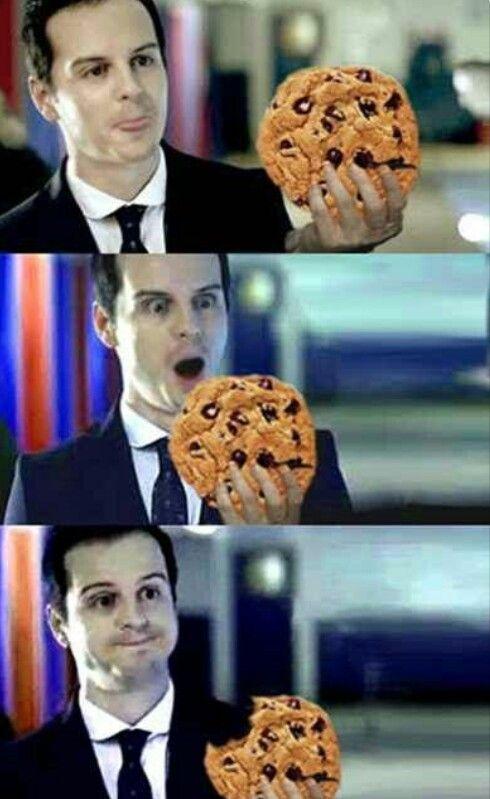 Cookie noms
