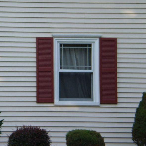 Window Grill Patterns Window Styles Windows Remodel