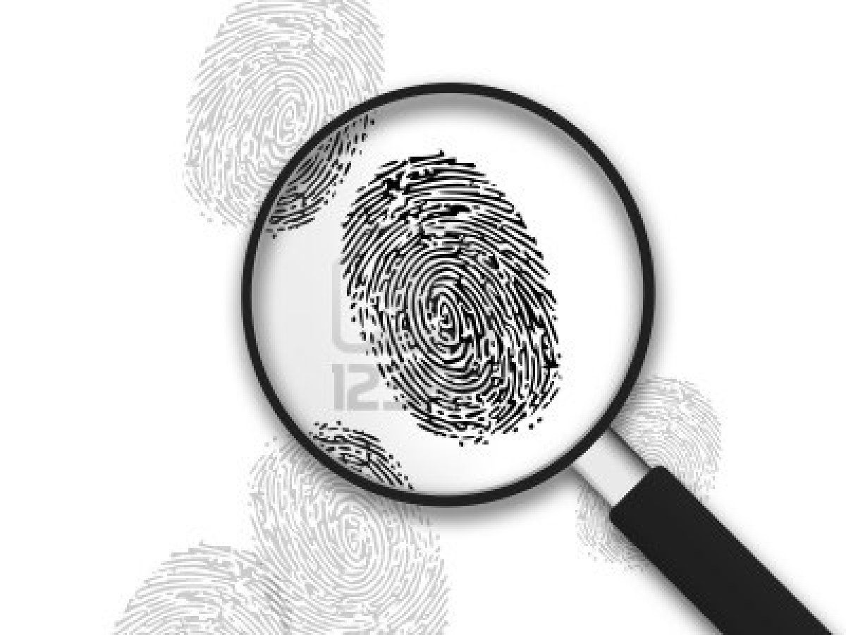Forensic Fingerprints Google Search Fingerprint Forensics Cocktail Strainer