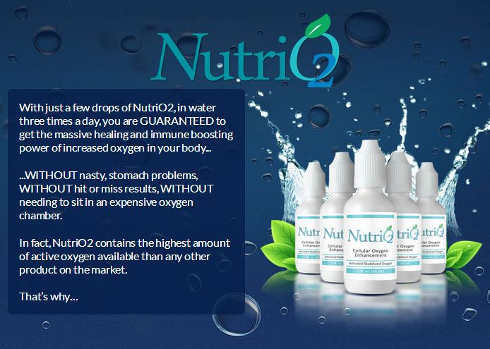 Nutrio2 Review Air Is Life It Is What We Breathe In To Take In