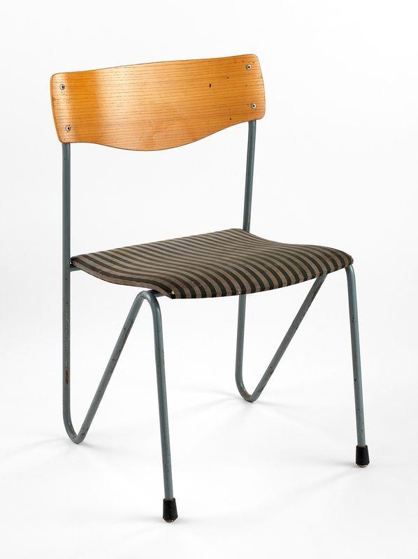 Alf Sture, Stol. 1953 (design 1951)