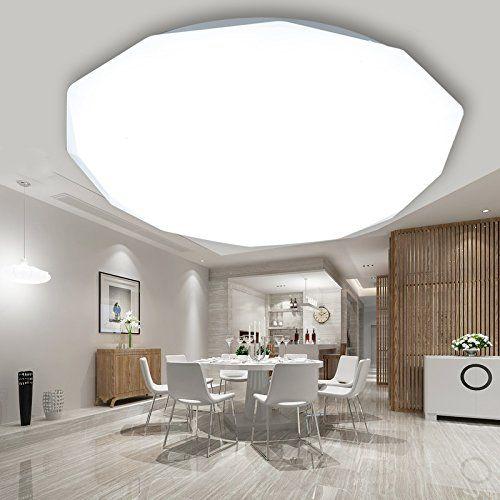 FEIS Modern new living room chandelier chandelier restaurant