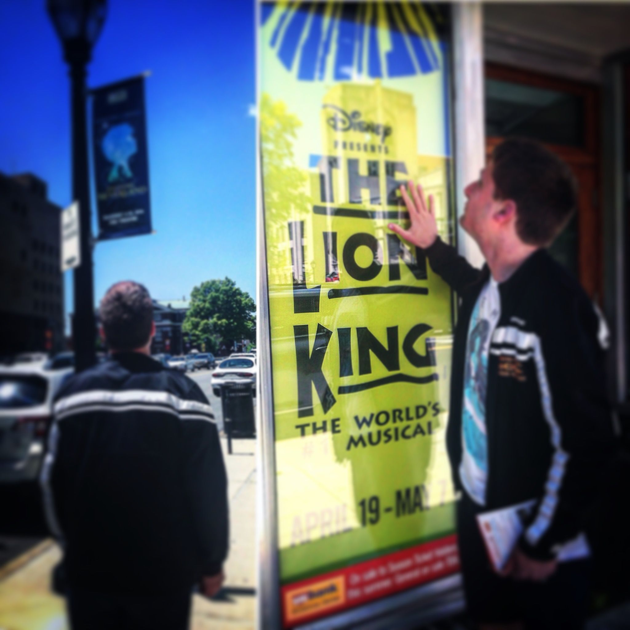 2 greatest Broadway Musical Shows are coming to the Fox Theater this season. Finding Neverland & Disney's The Lion King