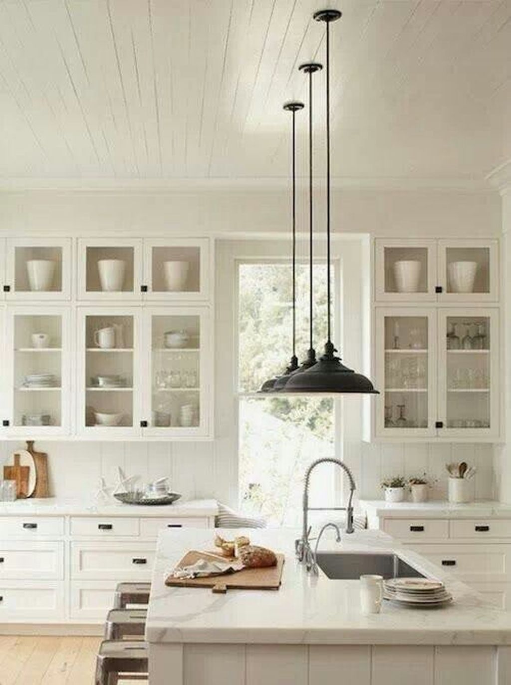 48 The Best Vintage Kitchen Cabinets Ideas To Give Your Home ...