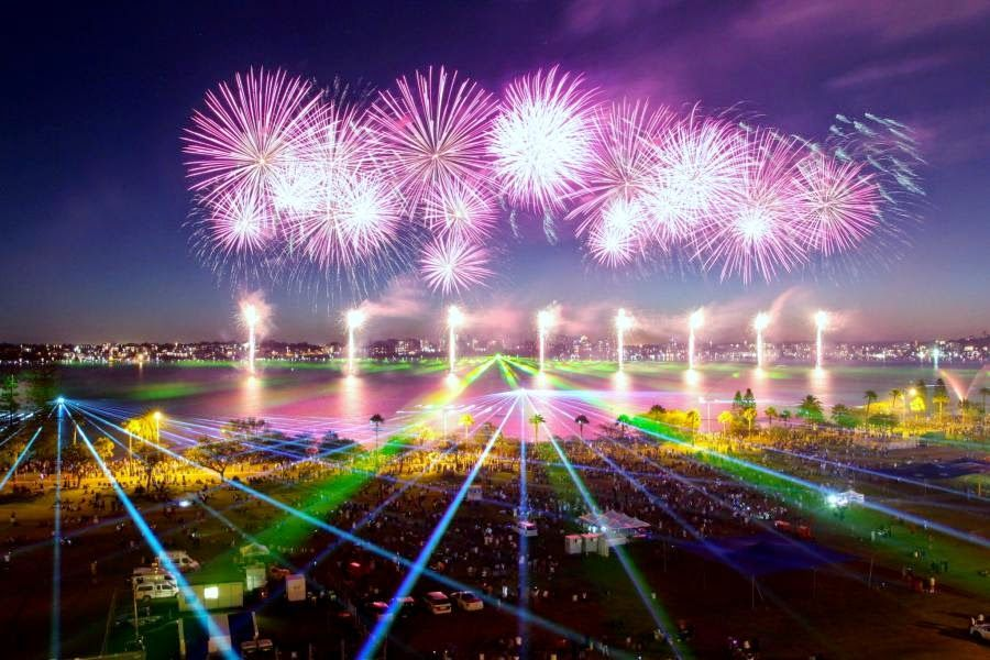 Australia Day 2015 Session Changes | Australia day ...