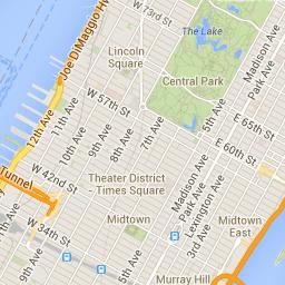 Gluten-Free in New York City by Gluten-Free Globetrotter - Google ...