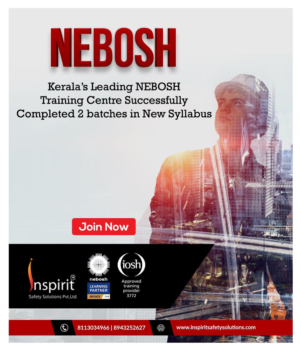 The NEBOSH International General Certificate (IGC) offers