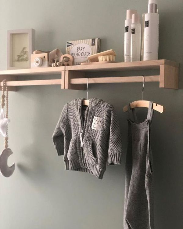 55 Ingenious Ways To Use IKEA Spice Racks | Home Design And Interior #babykidclothesandideas