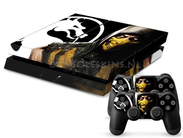 Custom ps3 console