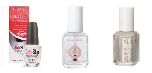 an at-home manicure that won't chip