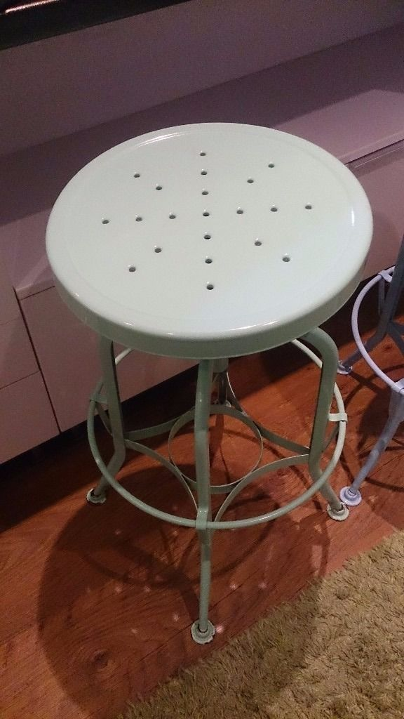 Cult Furniture Toledo Style Bar Stool For Sale 60
