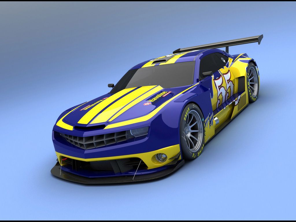Chevrolet Camero  racing  Pinterest  Cars Chevrolet camaro and