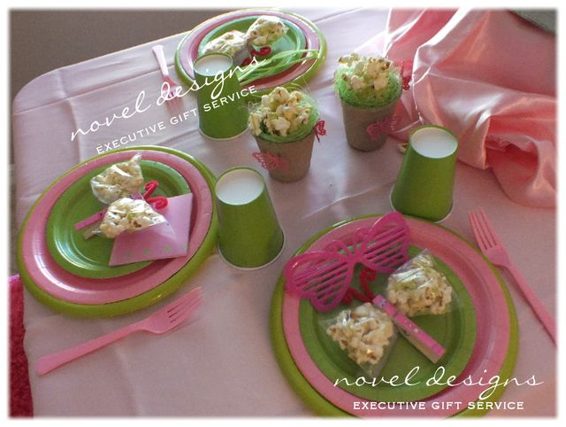 """Photo 1 of 8: Butterflies / Birthday """"Butterfly 1st Birthday"""" 