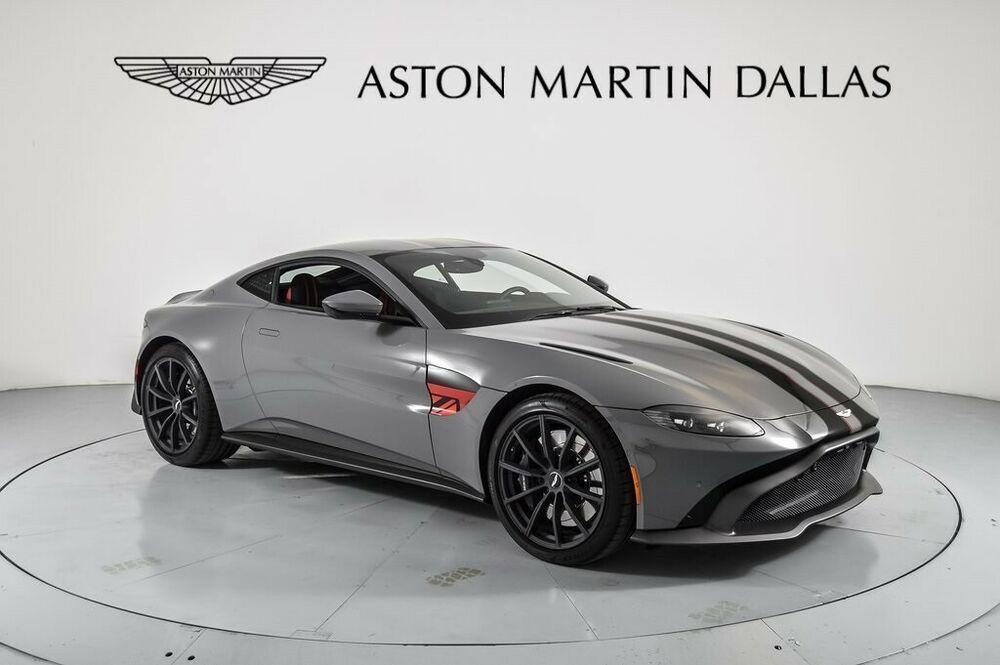 2020 Aston Martin Vantage 2020 Aston Martin Vantage Aston Martin Vantage Aston Martin Aston Martin Models