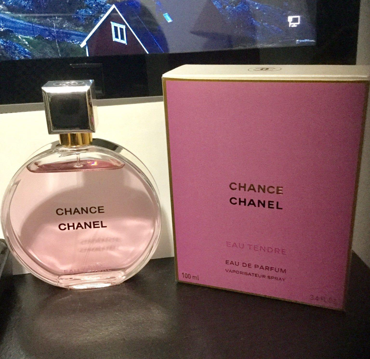 Pin On Chanel Women