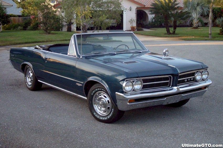 33+ 1964 gto convertible iphone