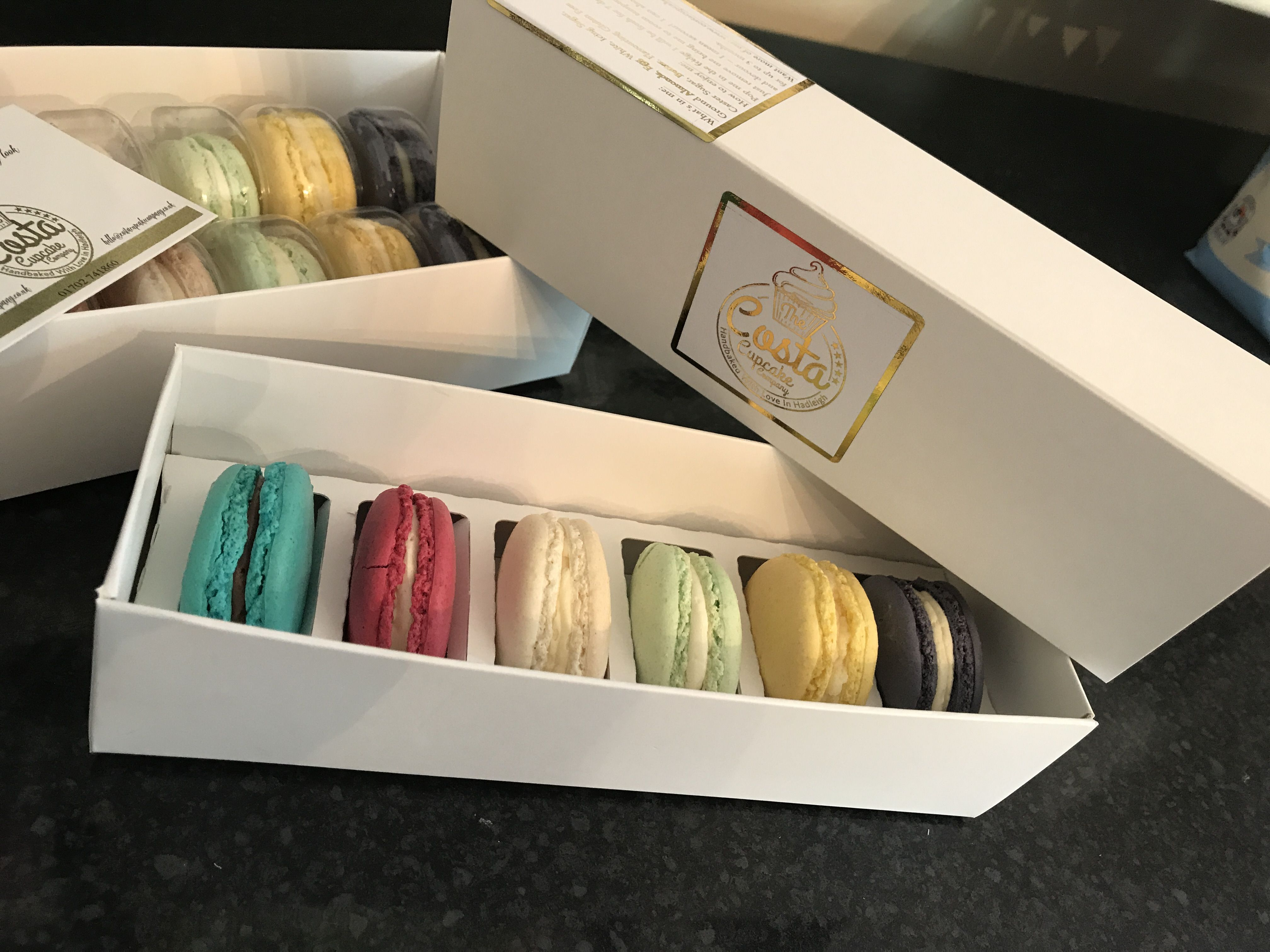 Pin by The Costa Cupcake pany on Macarons Pinterest