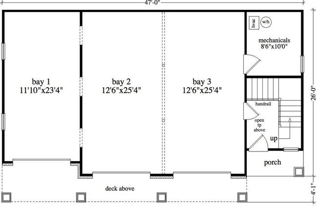 Garage Floor Plans Google Search Garage Floor Plans Garage Plans Free Garage Workshop Plans