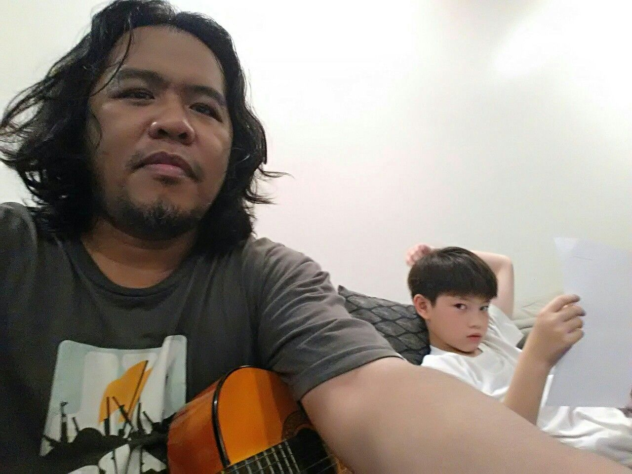 Guitar Ukulele Lessons 0928 7013683 Manila Steemitaricheta