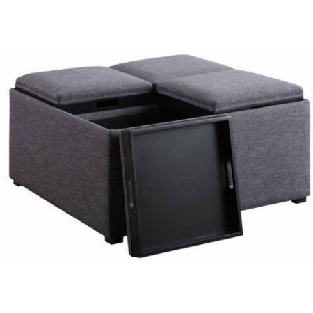 Wondrous Home In 2019 Ottomans Storage Ottoman Coffee Table Short Links Chair Design For Home Short Linksinfo